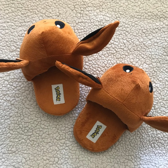 Shoes Eevee Slippers Poshmark